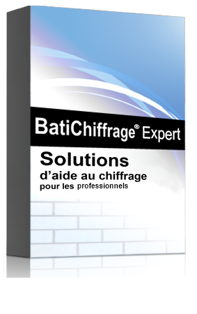Batichiffrage Expert solution de chiffrage travaux
